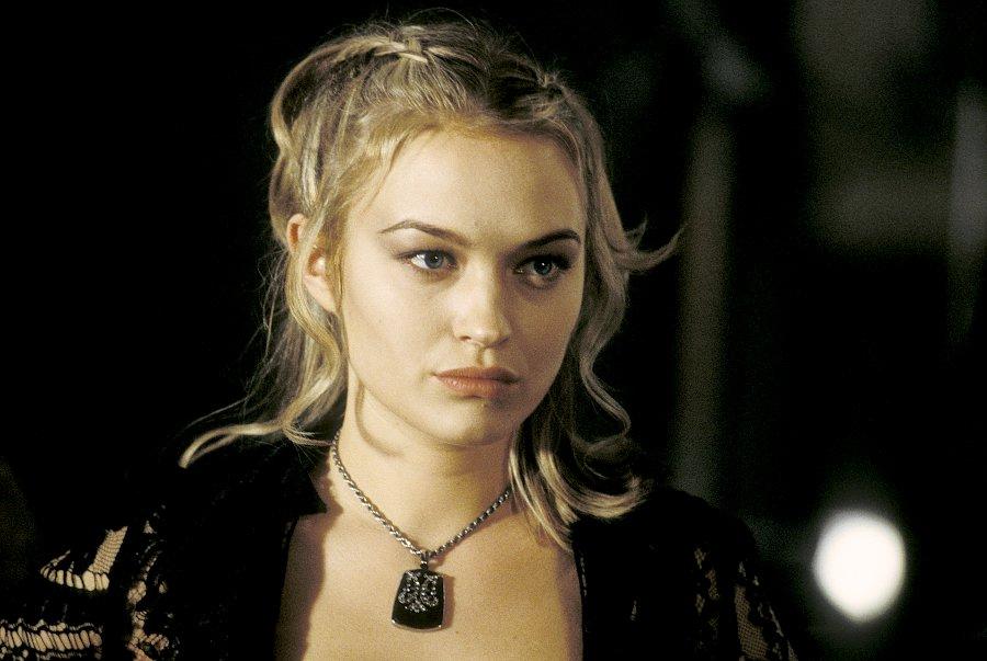 3. Nicole!Lucifer