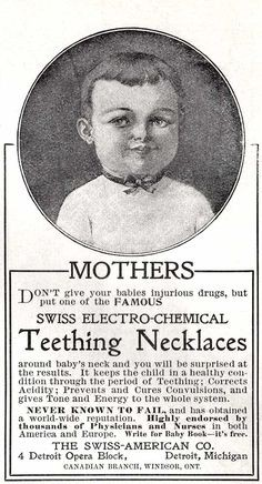 teethingneckace