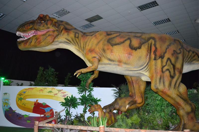 Dinos25