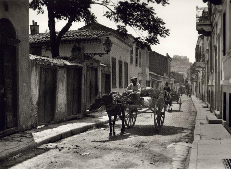 AthensPlaka1920
