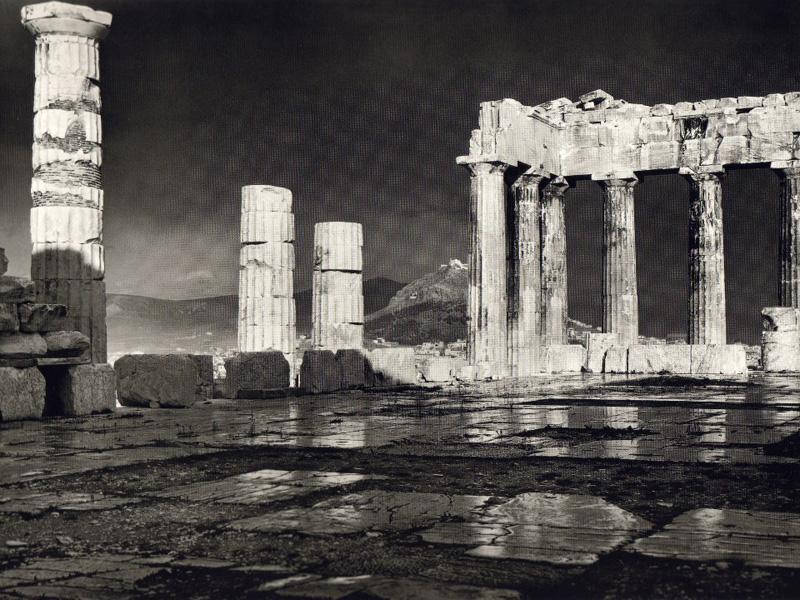 ParthenonWithRain1908
