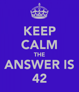 keep-calm-the-answer-is-42