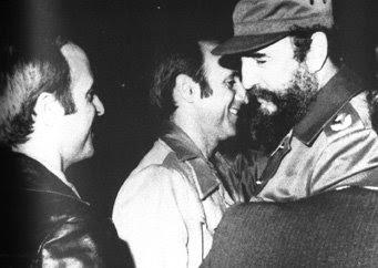 03  я6 братья Фонт и Фидель Fidel y los De la Guardia
