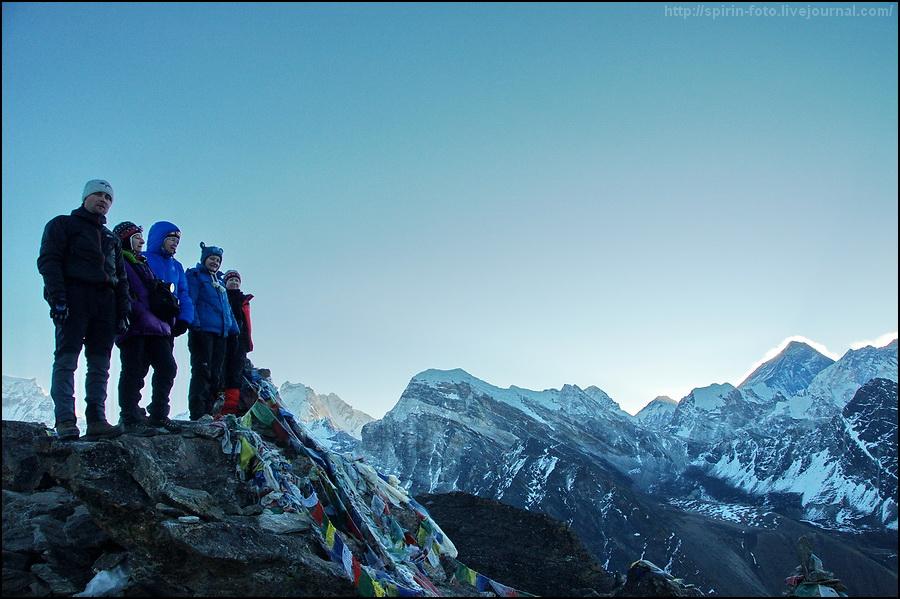 _DSC9793 группа на фоне эвереста