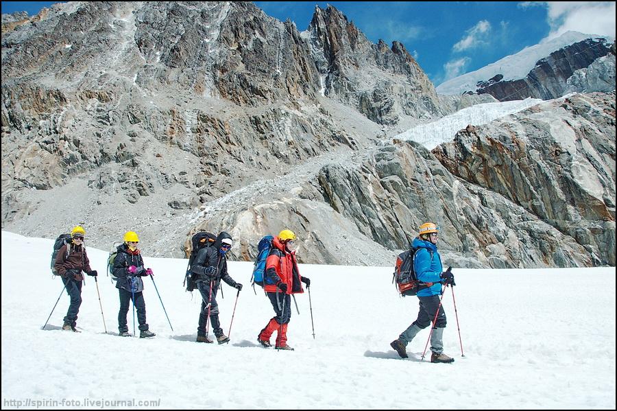 _DSC9919 переход по леднику чо ла
