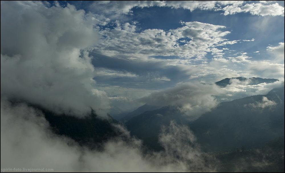 Untitled_Panorama9 облака из синувы в сторону чомронга