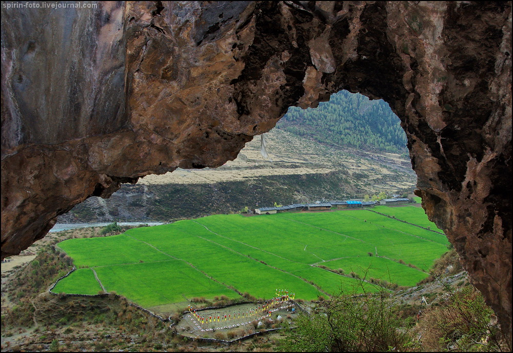 _DSC7065 вид из пещерной арки - 1000