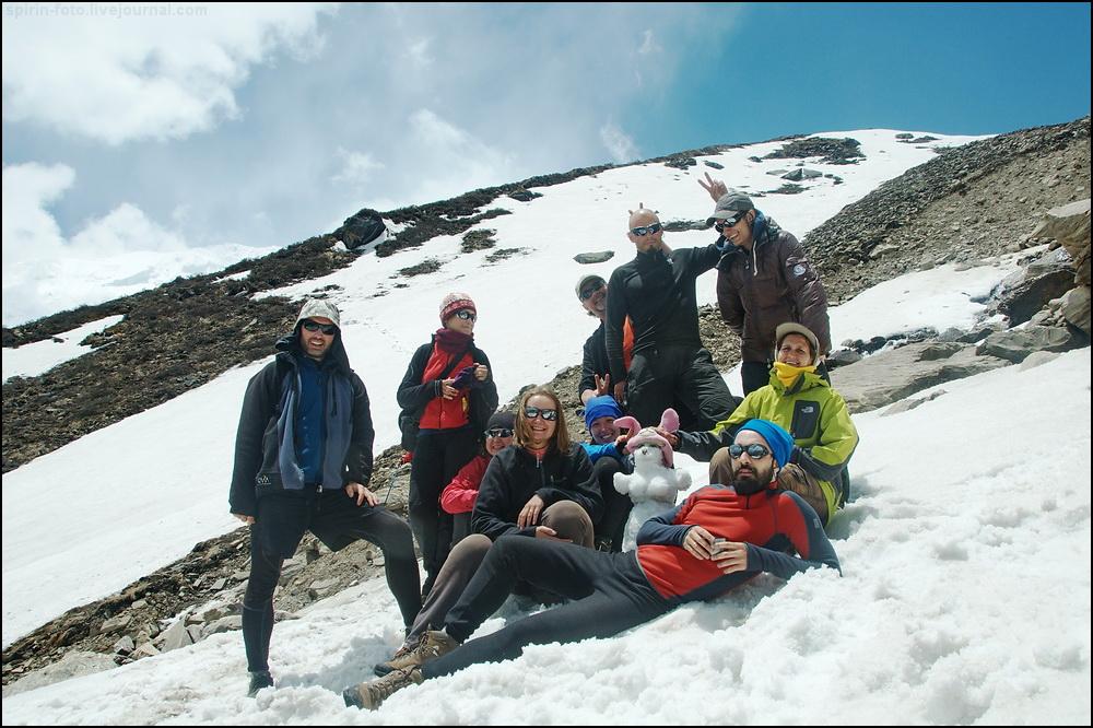 _DSC7530 со снеговиком