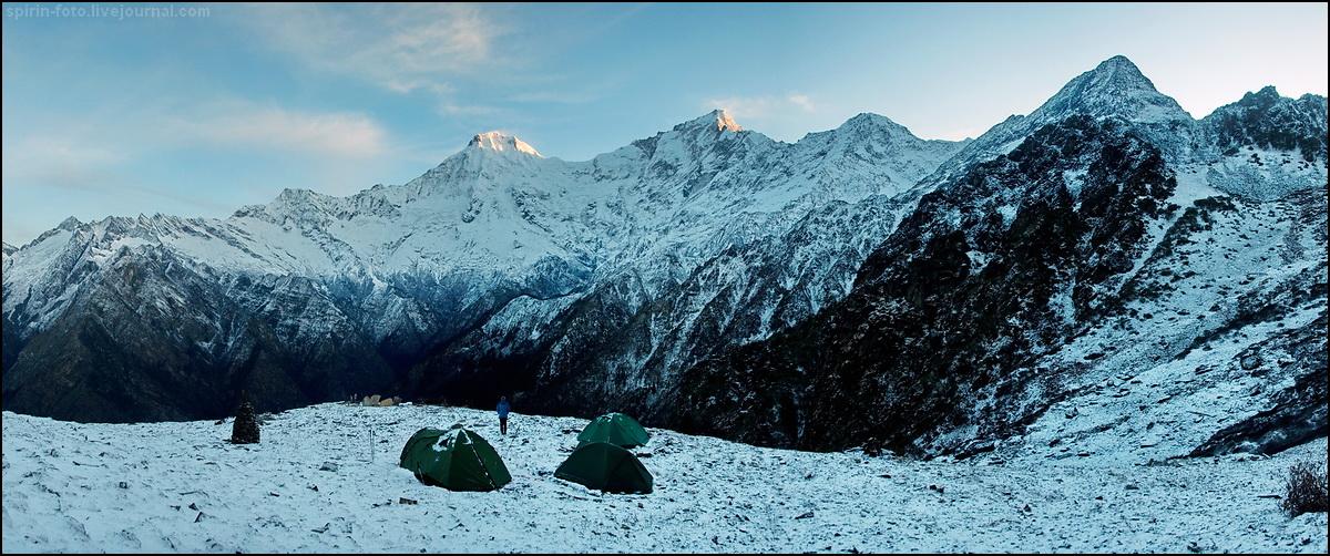 Untitled_Panorama01 баз.лагерь на рассвете