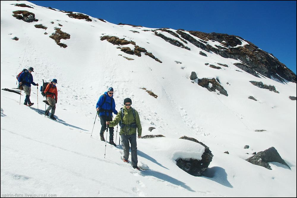 _DSC6558 идем по снегу