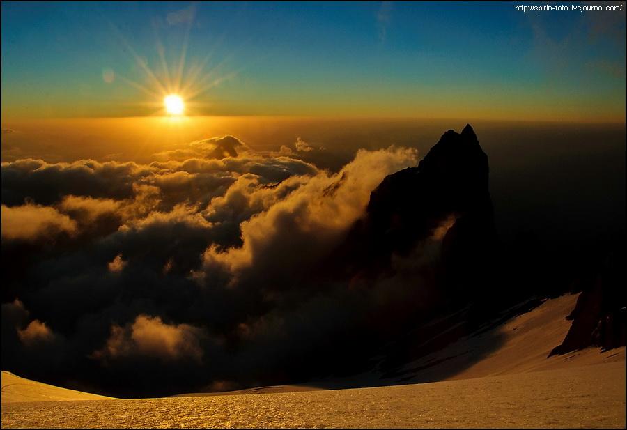 _DSC5838 закат на перевале Мирали - 900px