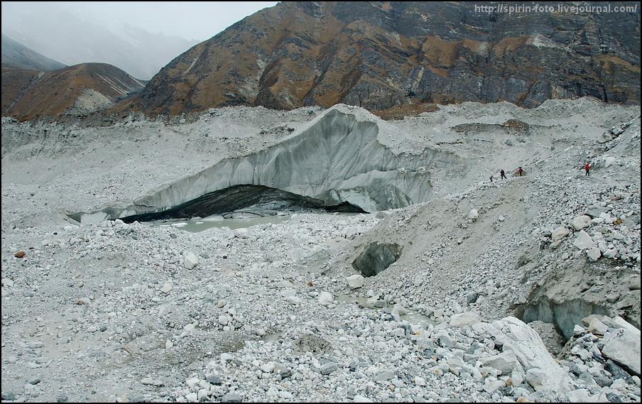 _DSC7287 переход через ледник из гокио в драгнак