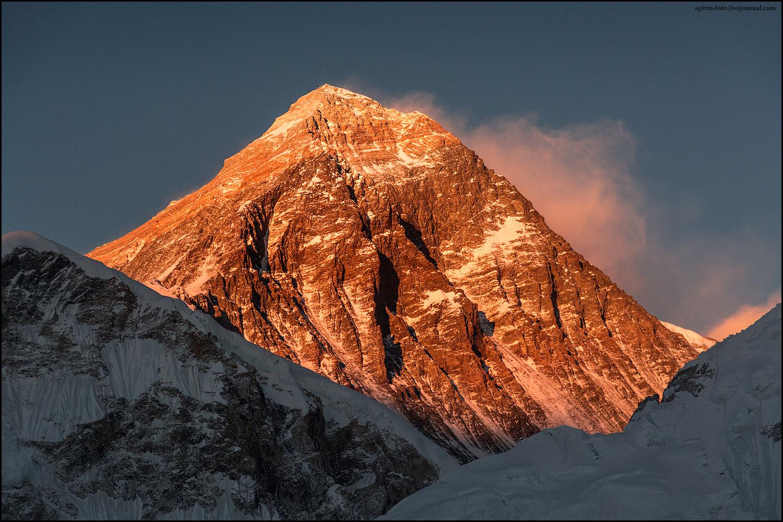 закат на эвересте фото этот пансионат для
