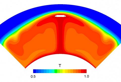 почему и как возникли материковые тектонические плиты