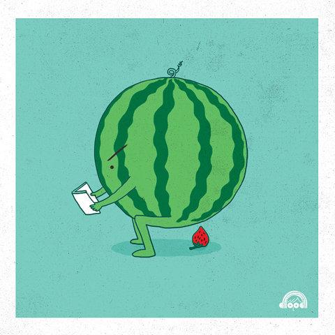 Где фрукто-овощи, где ?