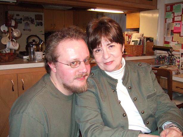 SPK & Mom