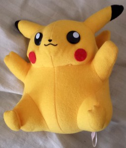pokemon pecha berry plush - photo #9