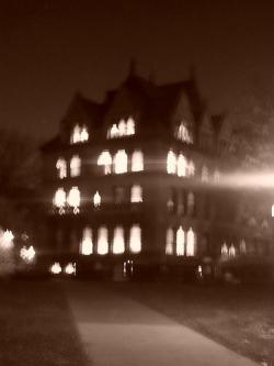 Hotel Darklight