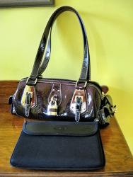ASUS and Bag 1