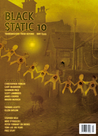Black Static 10
