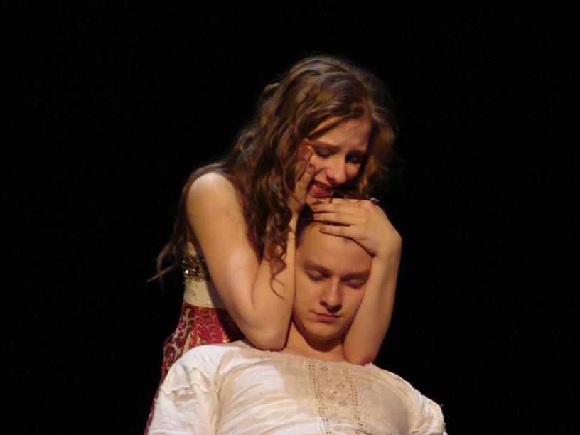 Ромео и джульетта с лизой арзамасовой и филиппом бледным игра губка боб детская