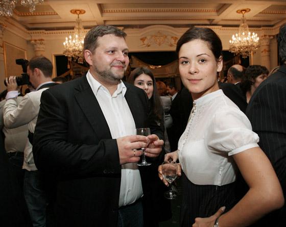 Никита и Мария. Фото Екатерина Чеснокова...