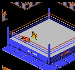 WWF Wrestlemania Challenge 201207251550515