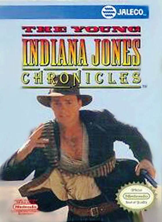 young indy cover