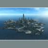 Atlantis City Scape 2 103
