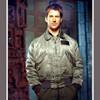 Sheppard in Silver Jacket