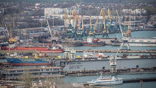 Республика Крым и Севастополь переживают судостроительный бум