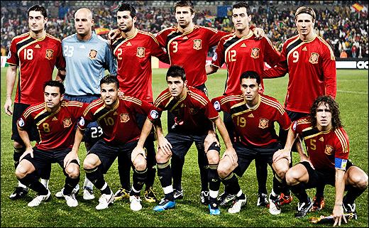 Юношеская сборная россии по футболу