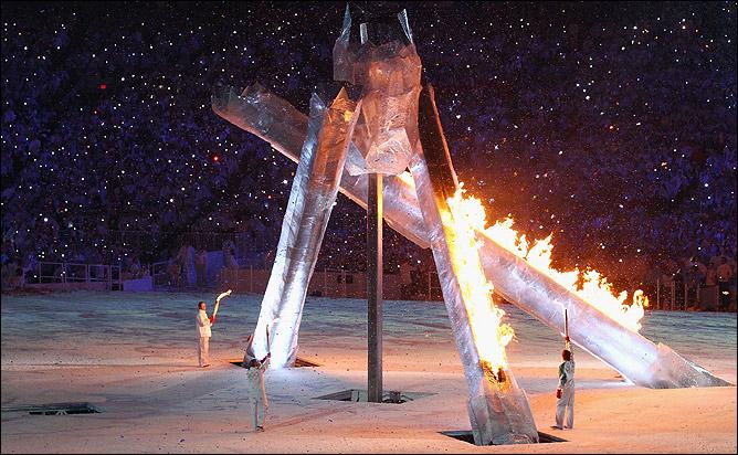 столица летней олимпиады