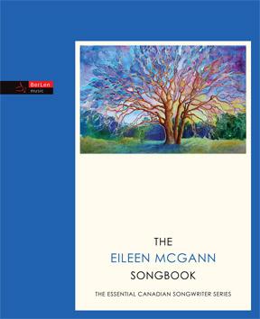 Eileen McGann Songbook