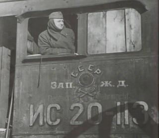 Eisenbahn Illustrierte
