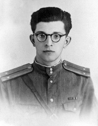 Война Аркадия Натановича Стругацкого