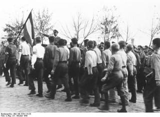 Молочанск - немецкая колония на Украине