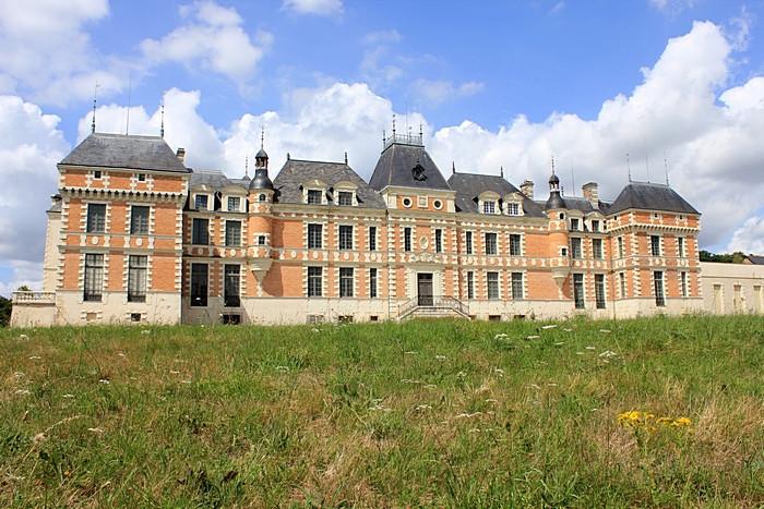 Замок Клермон_6