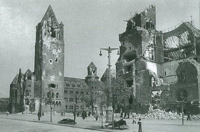 февраль 1945 г.