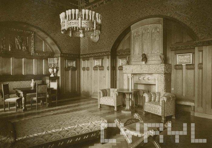 Императорский кабинет