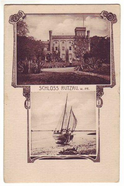 Schloss Rutzau1