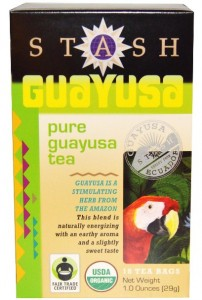 Чай Stach Гуаюса