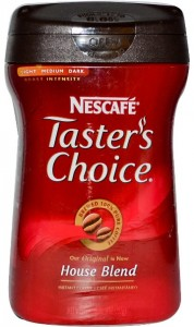 Кофе Нескафе (House Blend)