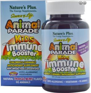 Витамины Animal Parade