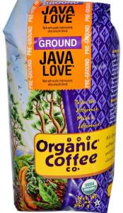 Java Love pre ground