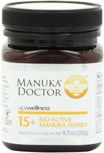 Manuka Doctor 15 Honey