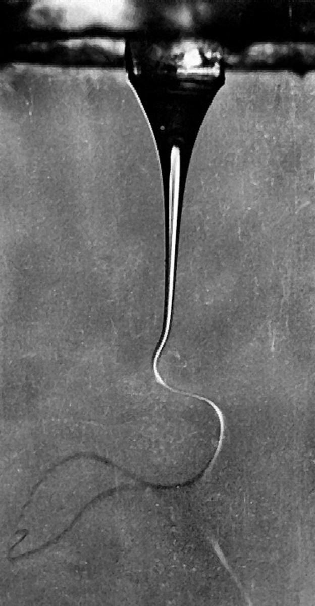 electrospinning struya