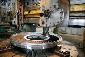 Промышленный комплекс Харьковской области: итоги и перспективы