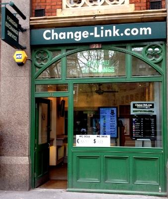 Change-Link