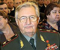 Олег Бакланов: Уходят великие люди, которые создавали великую Советскую цивилизацию